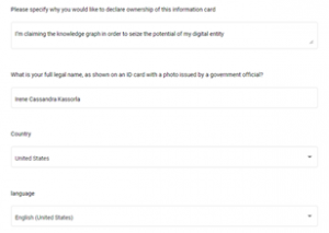 tempsnip 2 300x213 - Control What the Internet Knows About You, Claim Your Google Knowledge Panel